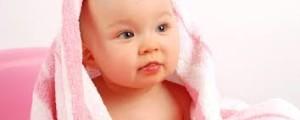 5 marcas de cuidado de bebés