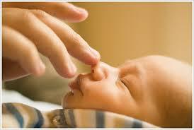 El afecto y los cuidados básicos de tu bebé