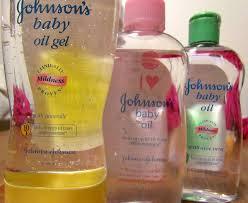 Johnson baby al cuidado de bebés