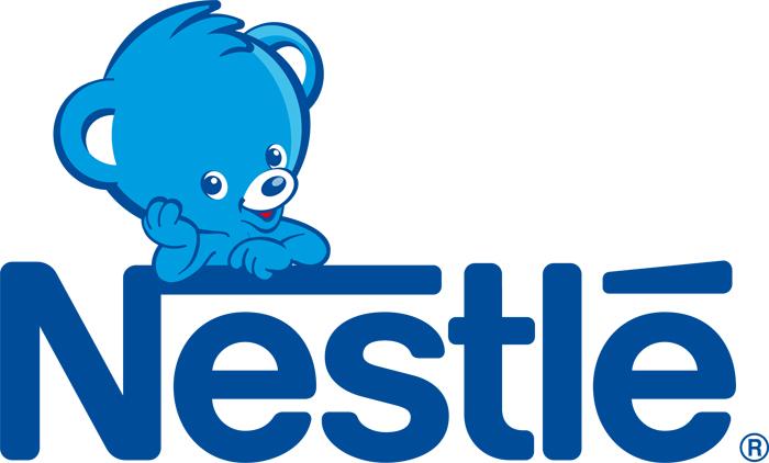 Nestle para el cuidado de bebés