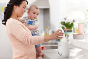 Philips Avent para el cuidado de bebés