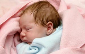 Sueño y descanso básicos de tu bebé