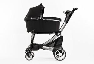 Las mejores marcas de carritos para tu bebé 4moms