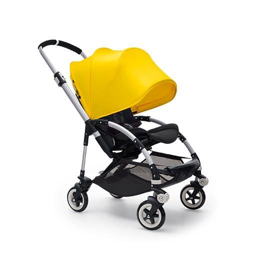 Las mejores marcas de carritos para tu bebé bugaboo bee
