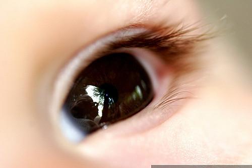 Consejos para cuidado de ojos dev bebés