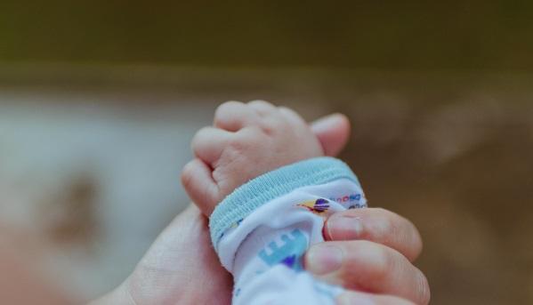 Los mejores masajes para bebés