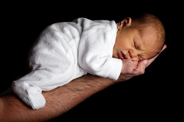Desarrollo y crecimiento del bebé