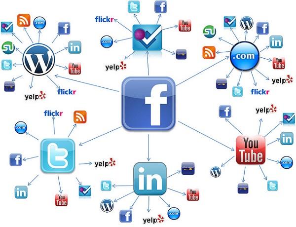 Redes sociales para bebés