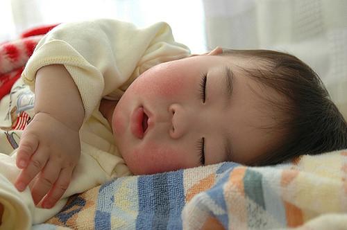 desarrollo y crecimiento de los bebés