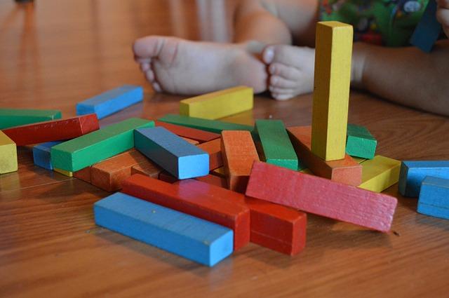 Juguete para niño de 1 año