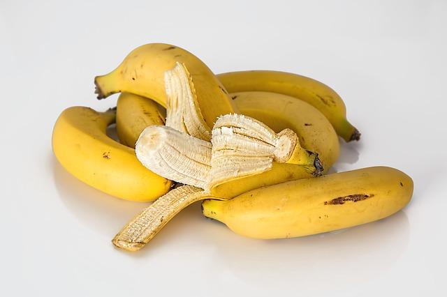 Cómo introducir frutas en la dieta del bebé