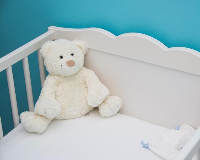 Cómo elegir la mejor cuna para tus bebés
