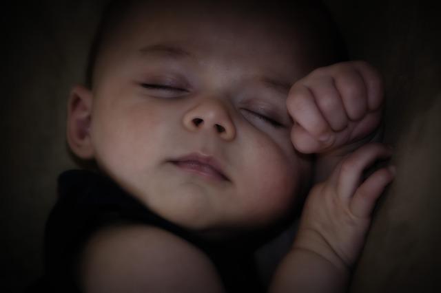 Para qué son las revisiones pediátricas al primer año del bebé