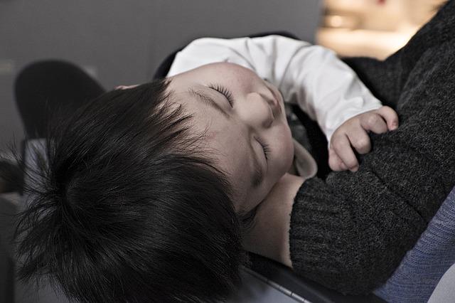 Revisiones pediátricas en el primer año del bebé