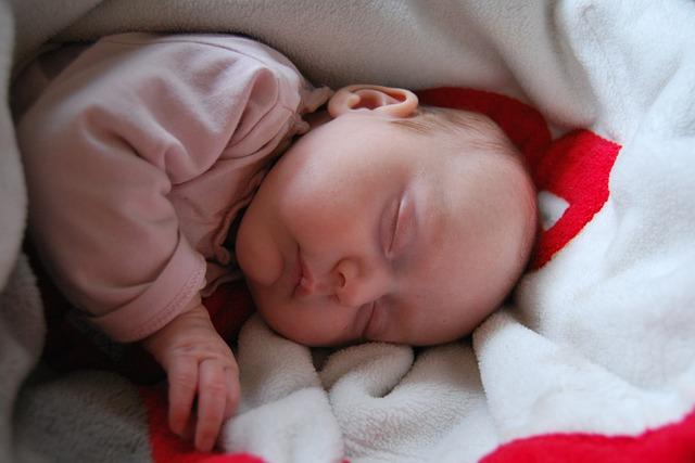 Consejos para proteger al bebé del frío