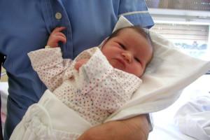 Recomendaciones para la vacunación del bebé durante el primer año