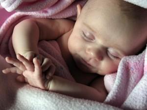Cómo cuidar la piel de los bebés