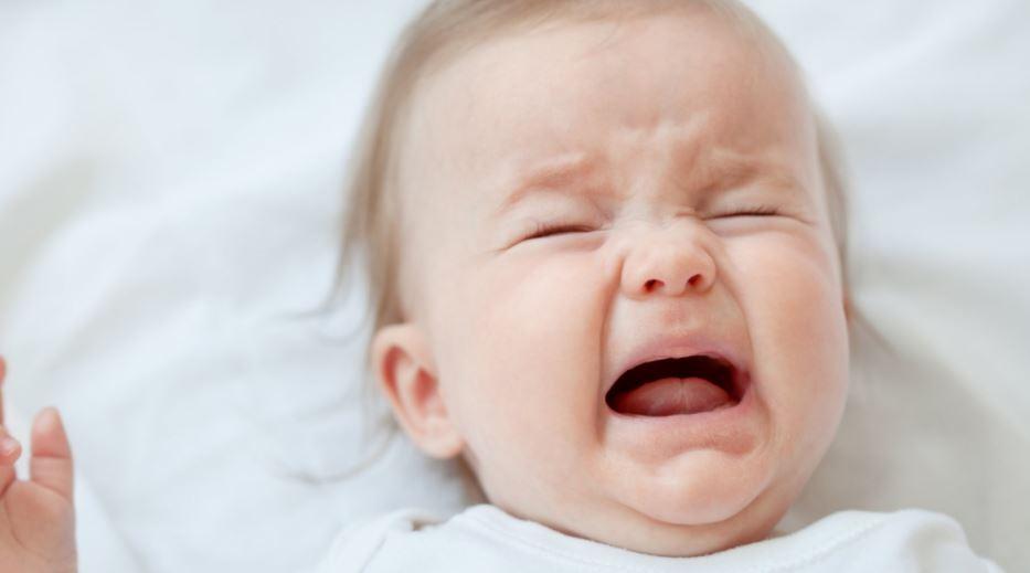 cómo interpretar el llanto del bebé