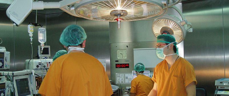 Hospitales Maternos