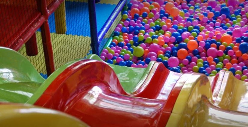 Ludotecas para fiestas infantiles en Alicante