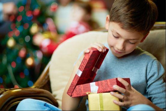 Qué regalar esta navidad para niños